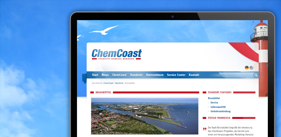 Web Chemcoast 1